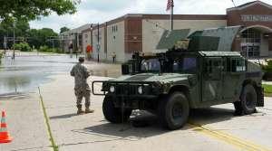 Wisconsin National Guard