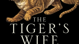 Cropped cover of The Tiger's Wife