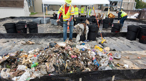 Read full article: What's Actually In Our Landfills? Lots Of Wasted Food, Study Shows