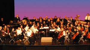 Wisconsin Intergenerational Orchestra