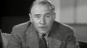 Actor Roland Young