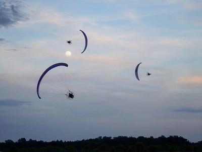 Airythmia Paramotors will fly at AirVenture 2021