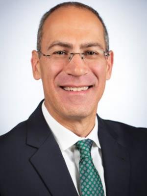 Micheal Alexander new chancellor of UW-Green Bay