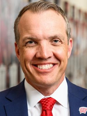 Chris McIntosh, University of Wisconsin-Madison