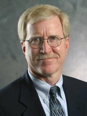 UW-Whitewater interim chancellor Jim Henderson