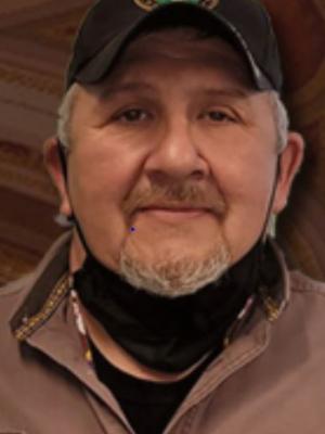 John D. Johnson, Sr.