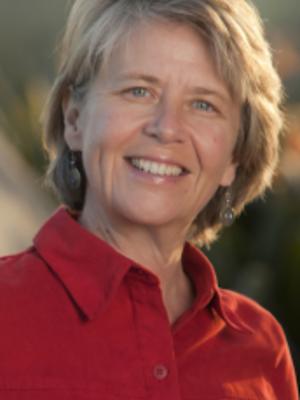 Martha Barnette