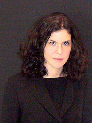 Photo of Megan McArdle