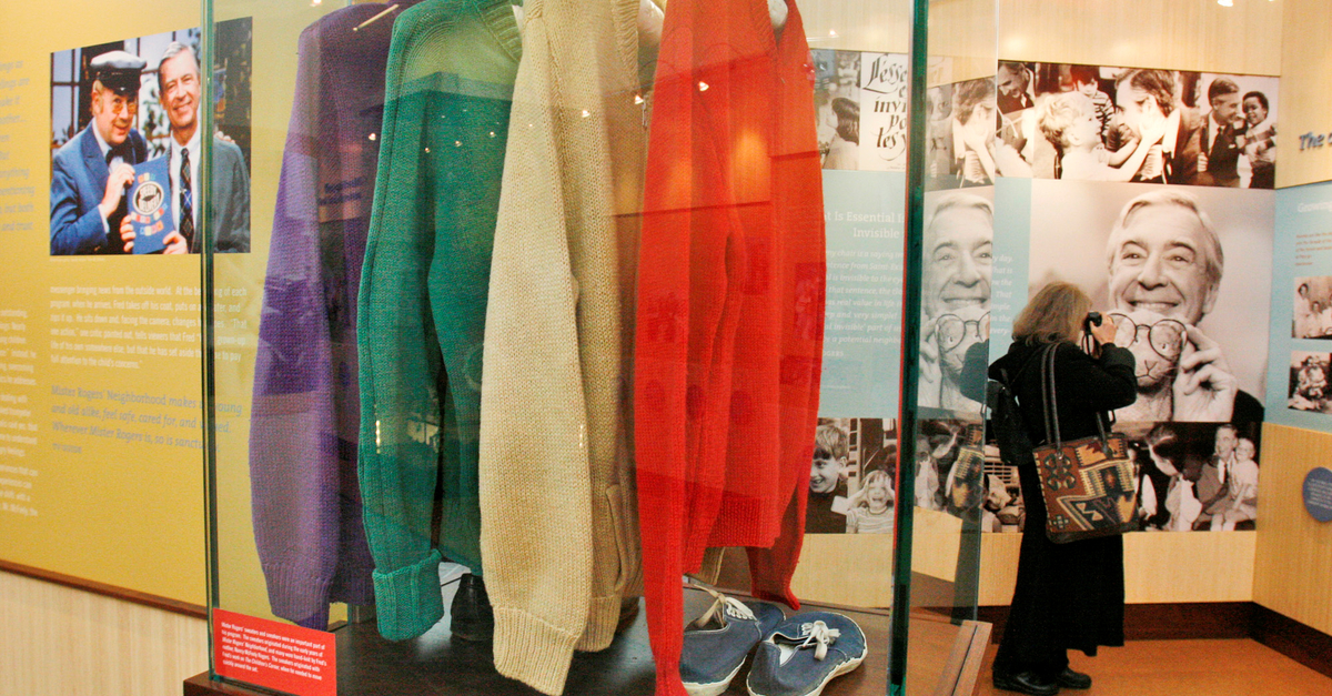 Mister Rogers Cardigans Mental Health An Issue For Millennials Leaving The Workforce Wisconsin S Racial Achievement Gap Wisconsin Public Radio