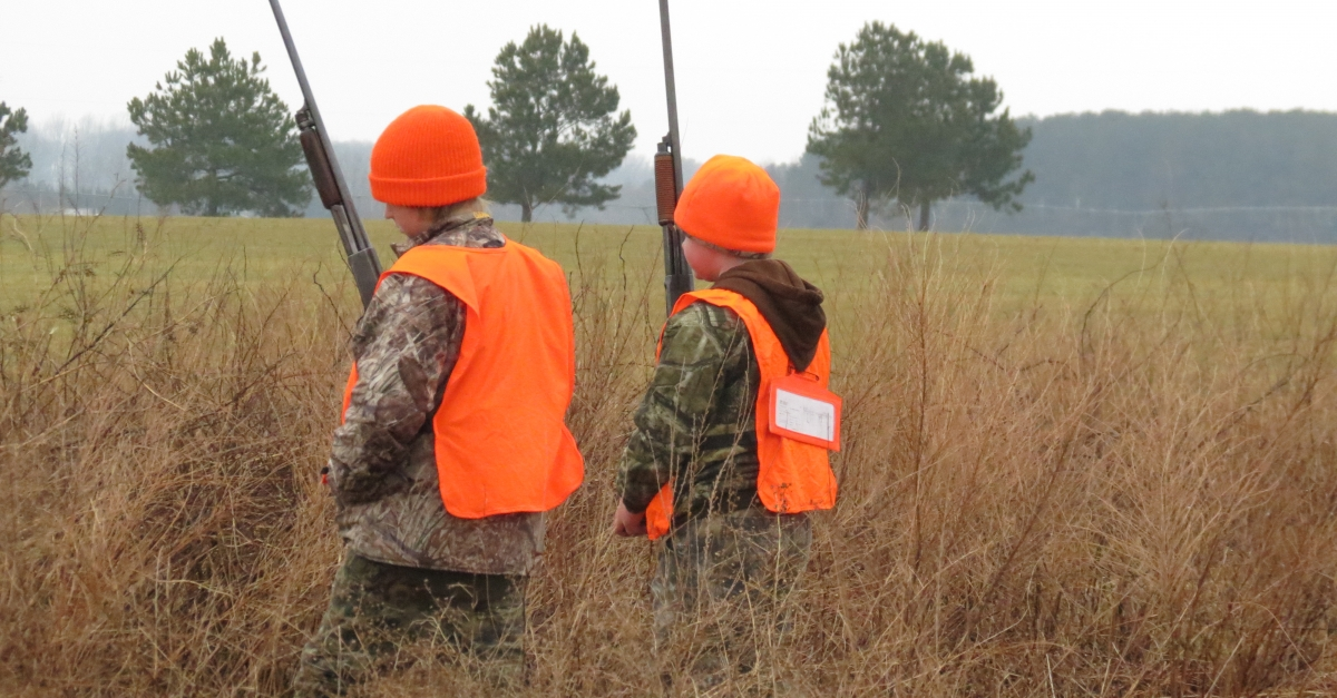 Assembly Passes Bill Allowing Hunting At Any