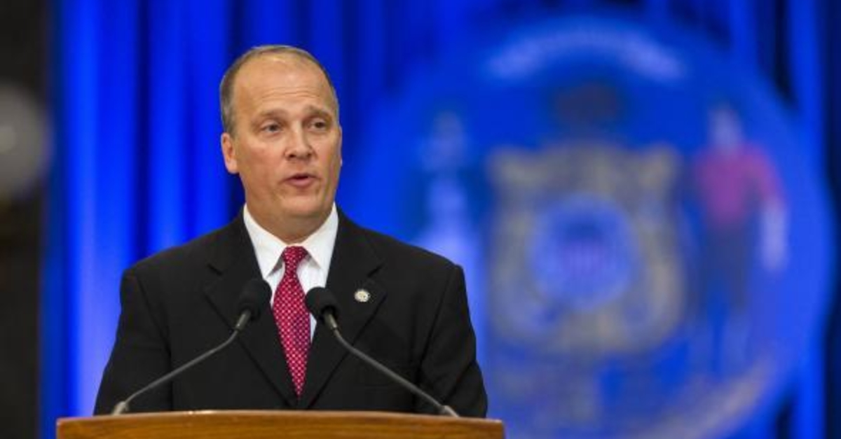 Brad Schimel: Wisconsin Sexual Assault Kit Backlog Is Gone