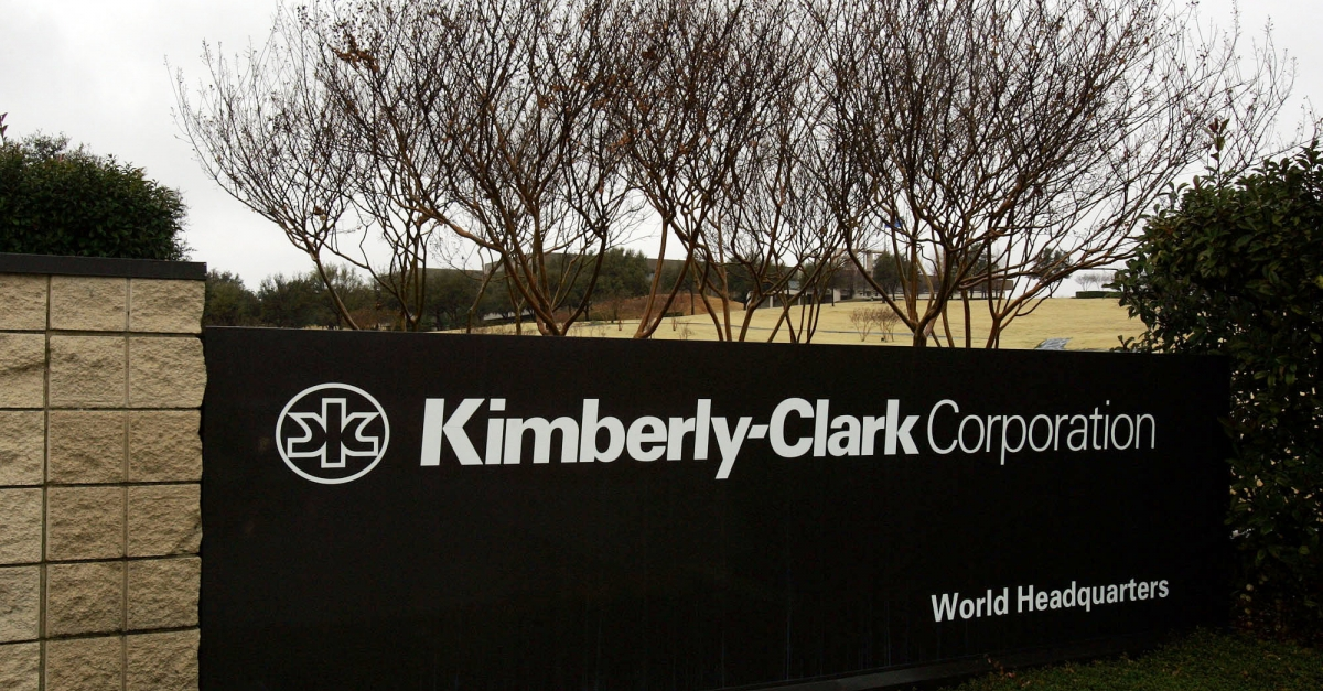 Local Government, Business Leaders Praise Kimberly-Clark Deal