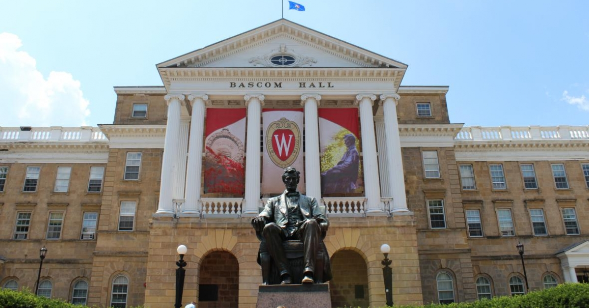 Uw Madison Academic Calendar 2022.Uw Madison Cancels Spring Break To Limit Spread Of Covid 19 Wisconsin Public Radio