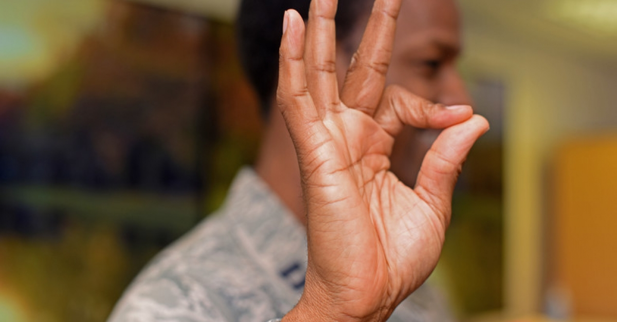 Gov. Tony Evers Signs Law Changing Sign Language Interpreter