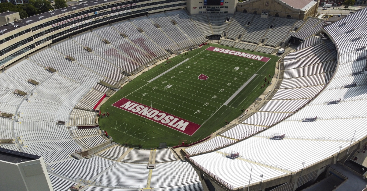 Chryst Says Daily Testing Has Changed The Game For Big Ten Football Amid Pandemic
