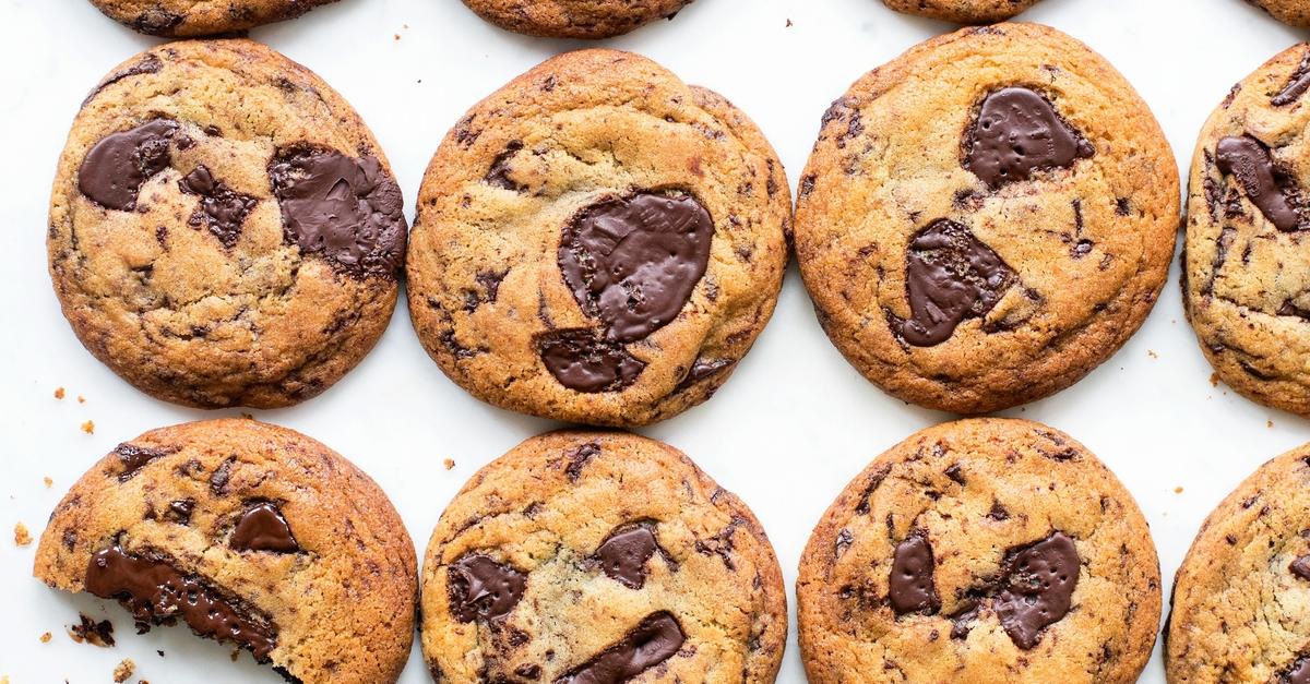 Recipe 5 Star Chocolate Chip Cookies Wisconsin Public Radio