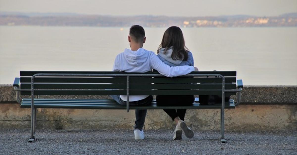 å få venner før dating