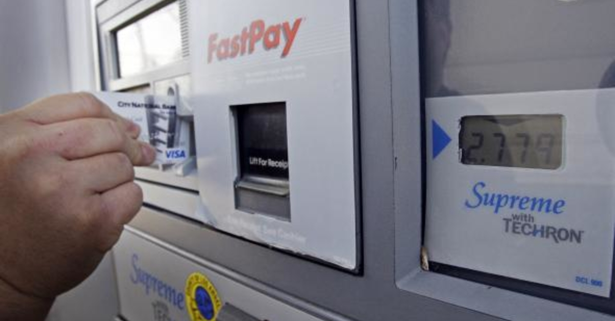 Bill Would Make Using, Possessing Credit Card Skimmers A