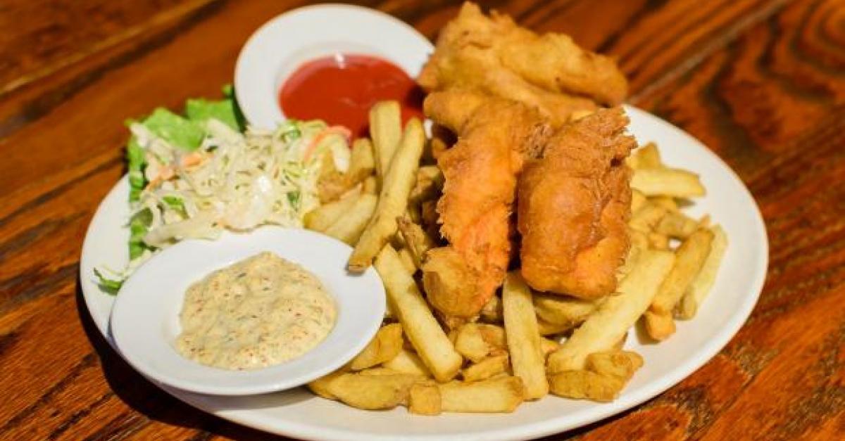 Fry S Food Leadership Program