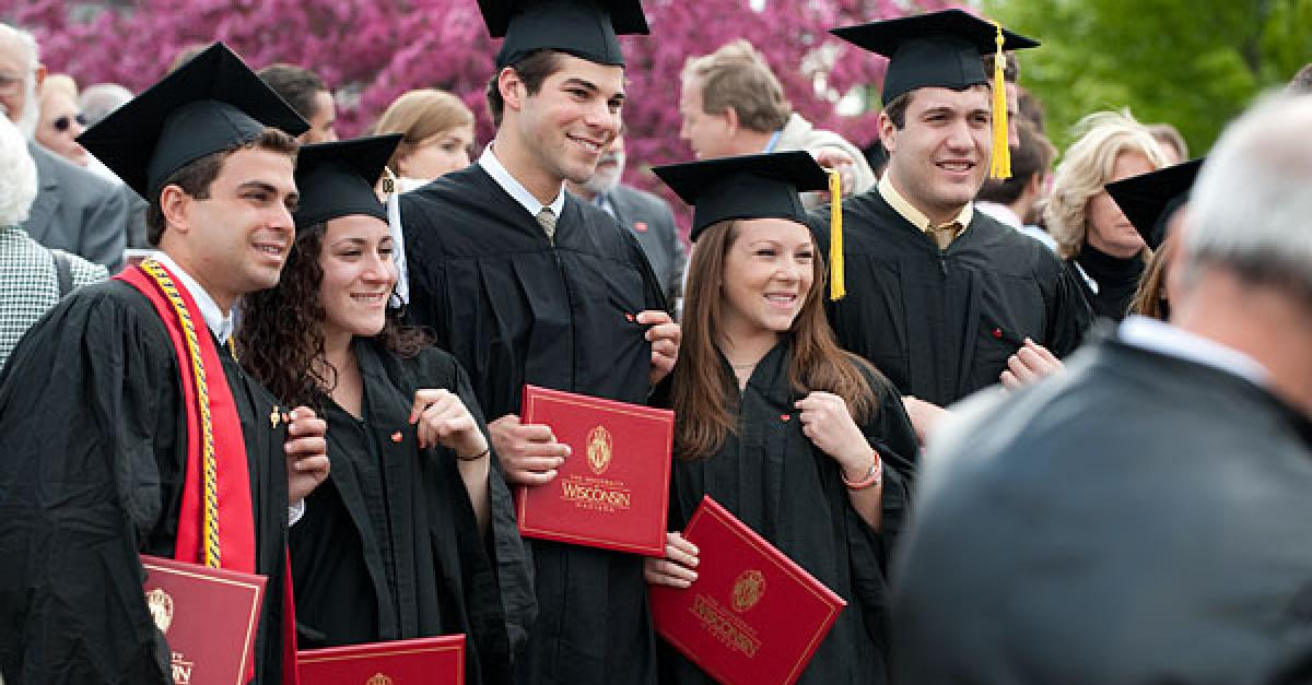 On Your Money: Financial Tips For New College Grads | Wisconsin ...