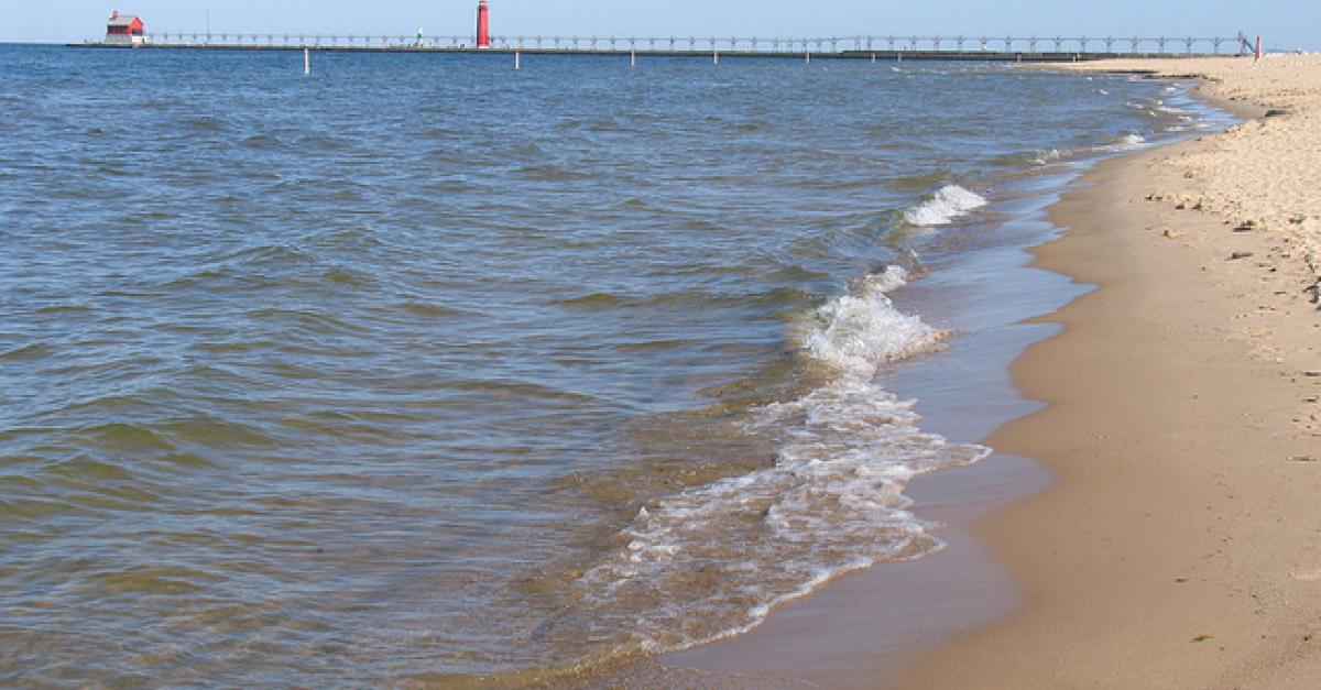 State Regulators Order Village To Halt Work On Project That Would Divert Water From Lake Michigan - Wisconsin Public Radio News