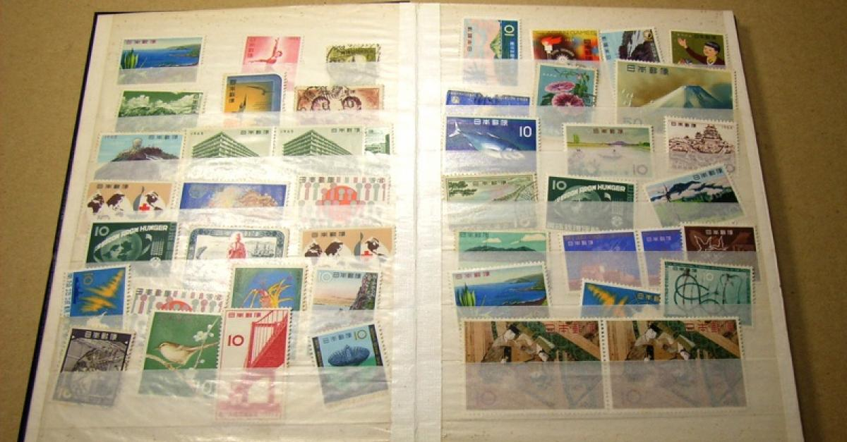 Milwaukee Hosts Stamp Collecting Convention This Weekend