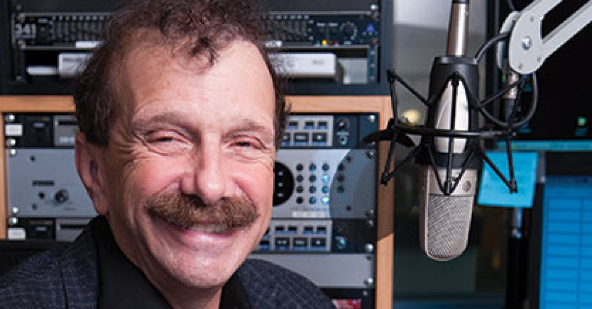 Zorba Paster On Your Health | Wisconsin Public Radio