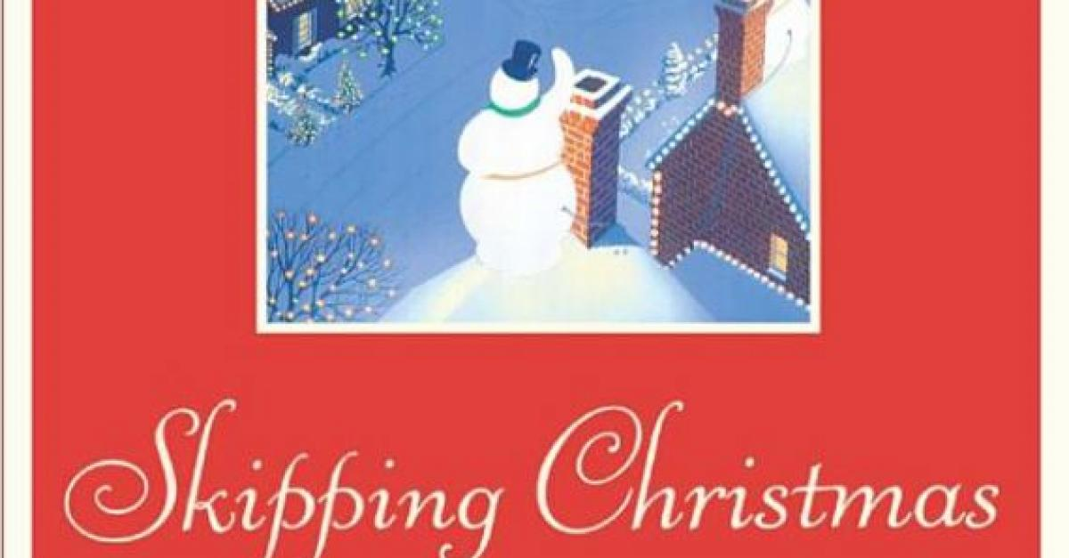 Skipping Christmas.Skipping Christmas 7 Of 8 Wisconsin Public Radio