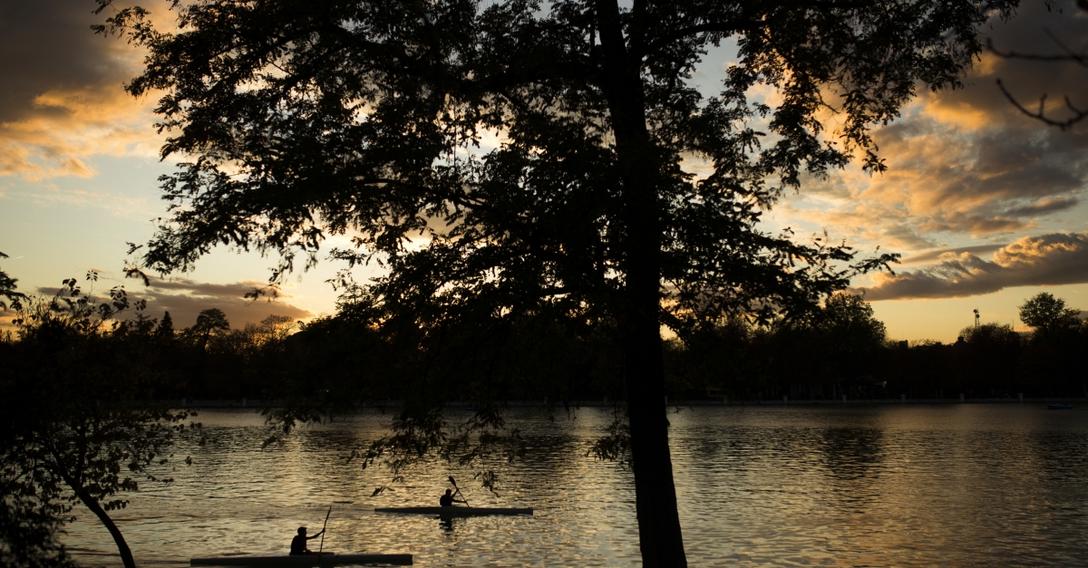 Navigating Toward The Best Gear For Canoers, Kayakers