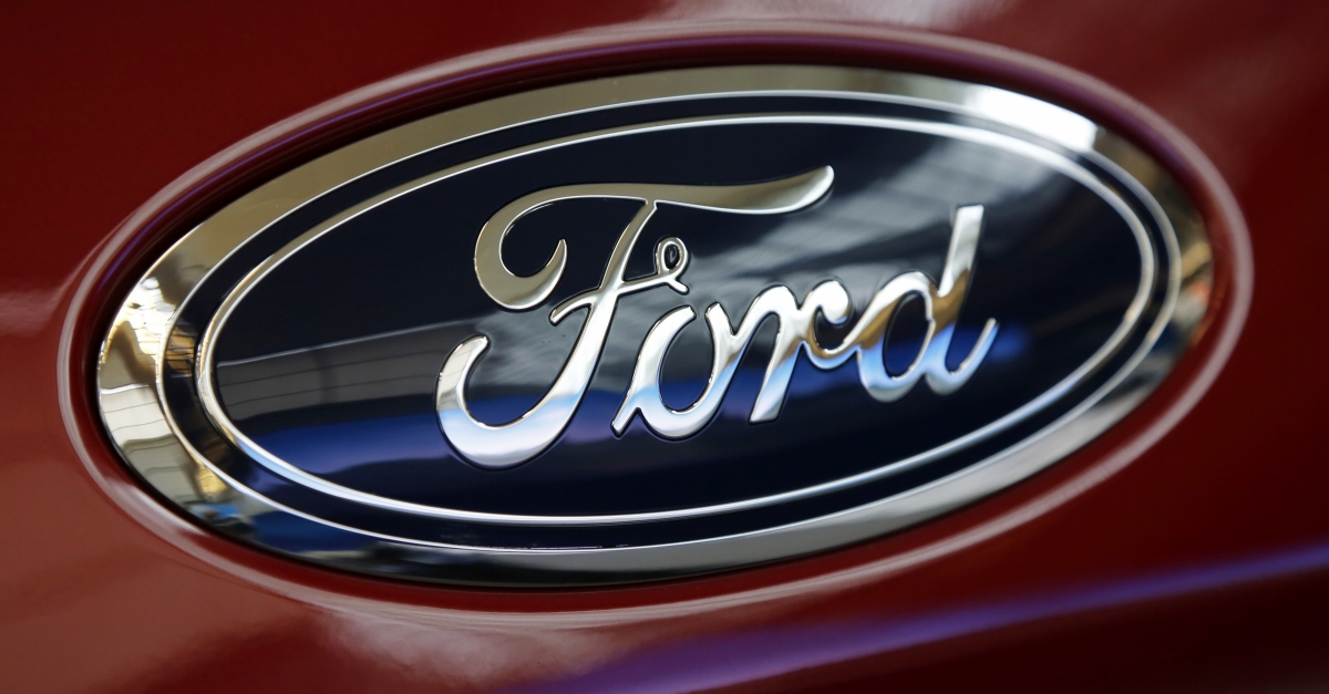 What Does The Death Of Fords Signature Sedans Mean For The Auto