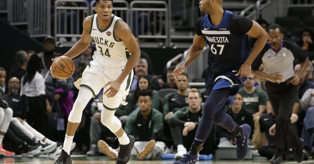 Previewing The 2018-19 Milwaukee Bucks Season | Wisconsin