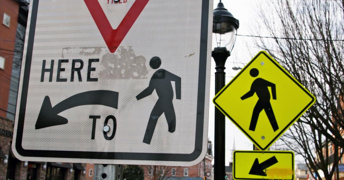 Pedestrian Deaths Rising In Wisconsin, US | Wisconsin Public