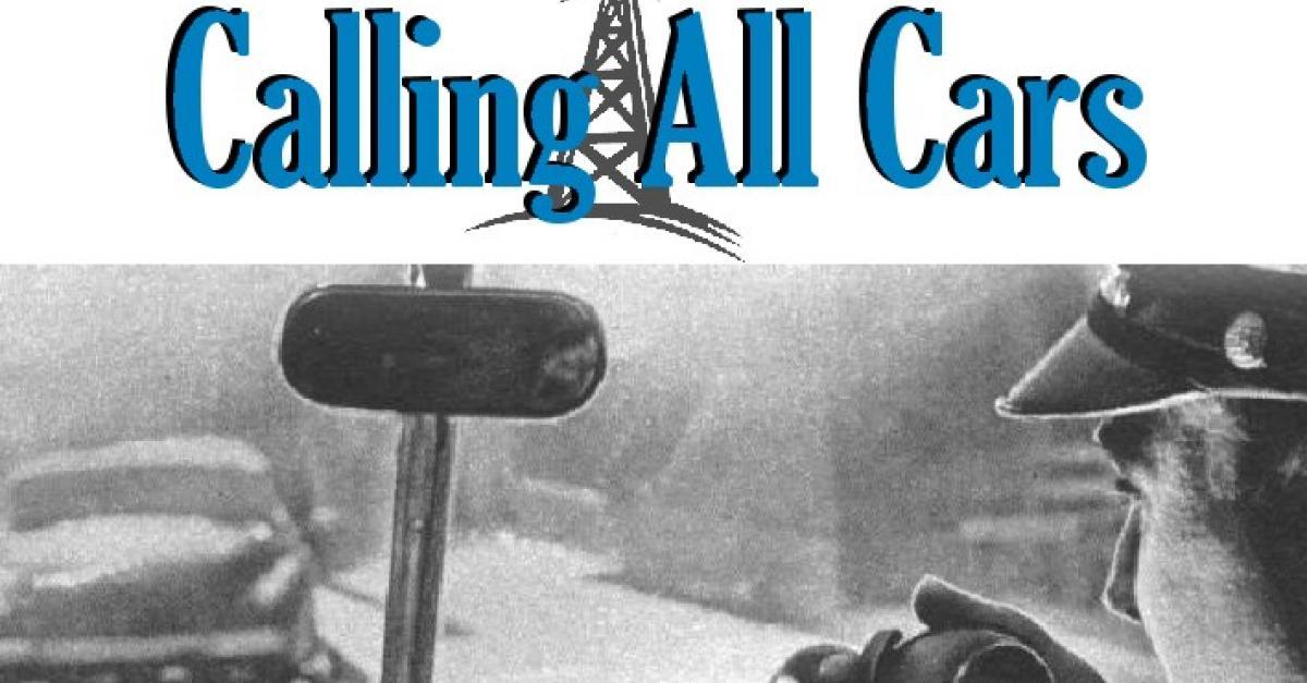 Calling All Cars | Wisconsin Public Radio