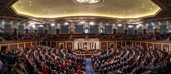 House of Representatives Chamber Floor.