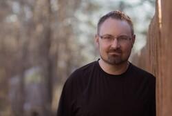 Author John Kinville