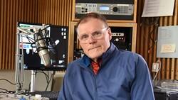 Al Ross, Host of Spectrum West