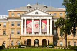 bascom Hall / UW Madison