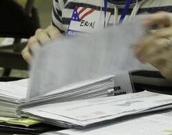 Recounting ballots