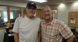 Al Ross and Jeff McSweeney