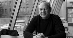Conservation Writer Bill Berry