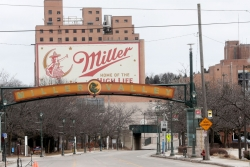 Molson Coors, Miller Valley, shooting, Milwaukee