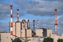 Verso paper mill in Wisconsin Rapids