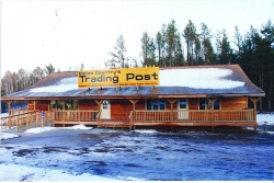 Indian Country Trading Post