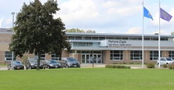 Palmyra-Eagle High School/Middle School