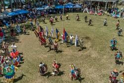 37th Annual Bear River PowWow