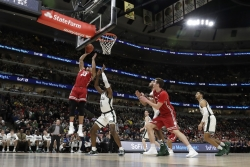 basketball wisconsin badgers