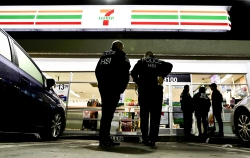 immigration, ICE, undocumented, convenience store