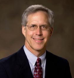 Democratic Congressional candidate Dr. Mark Neumann