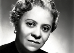American composer Florence Price