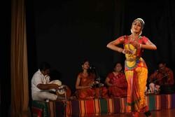 classical dance, Indian, Shruti Parthasarathy, woman, teen